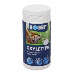 OXYLETTEN 48 tablettes