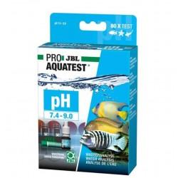 TEST JBL PH 7.4 A 9.0