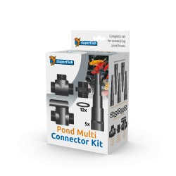 POND MULTI CONNECTOR KIT