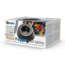 POND FOGGER + LED LIGHTING SUPERFISH