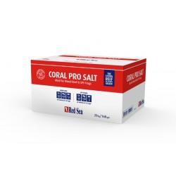 SEL CORAL PRO SALT RED SEA 20 Kg