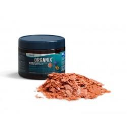 OASE ORGANIX POWER FLAKES 150ML - nourriture paillettes poissons exotiques