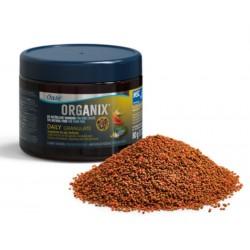 OASE ORGANIX DAILY GRANULATE 150ML - 80gr - nourriture granulés pour poissons exotiques