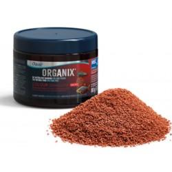 OASE ORGANIX MICRO COLOUR GRANULATE 150ML - 80gr - nourriture granulés pour des couleurs vives et intenses