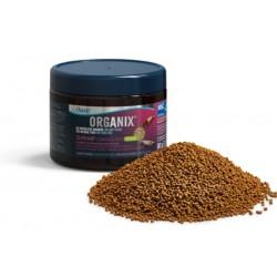 OASE ORGANIX SHRIMP VEGGIE GRANULATE 150ML - 80gr - nourriture pour crevettes