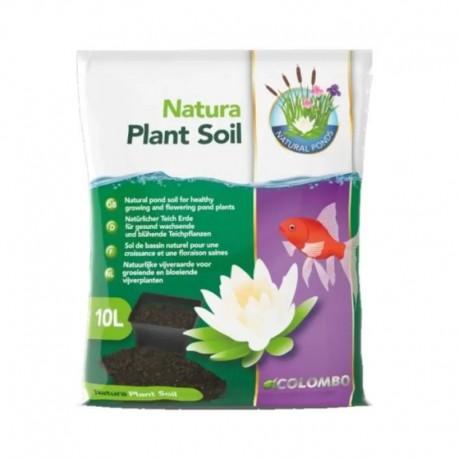 COLOMBO NATURA PLANT SOIL 10 LITRES