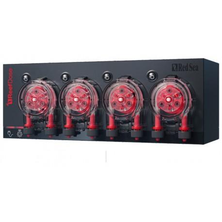 REEF DOSE 4 RED SEA - pompe de dosage connectée