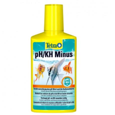 PH/KH MINUS TETRA 250ML