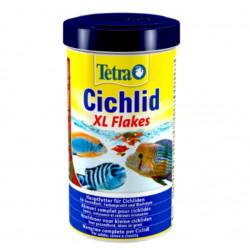 TETRA CICHLID FLOCONS 1 litre