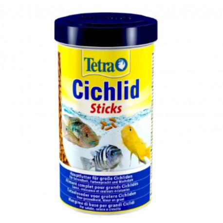 TETRA CICHLID STICKS 1 litre