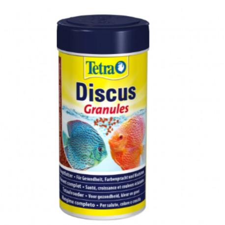 TETRA PRIMA DISCUS GRANULES 1 litre