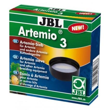 ARTEMIO 3 JBL TAMIS A ARTEMIA
