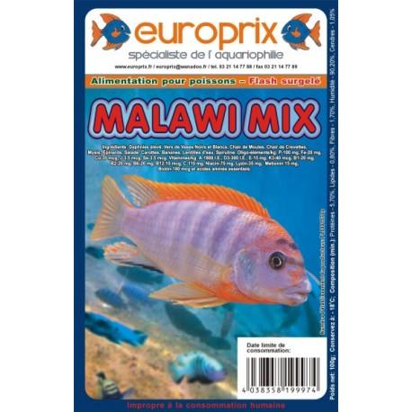 MALAWI MIX 100 gr - la plaque alvéolée