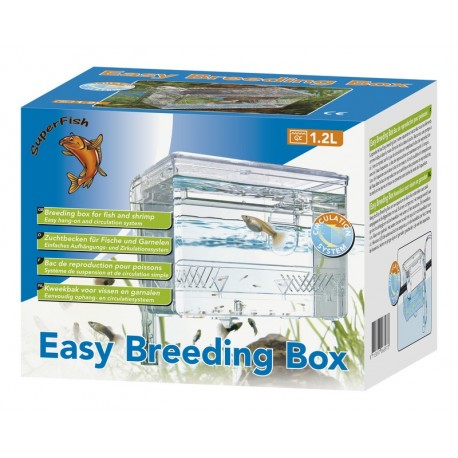 EASY BREEDING BOX