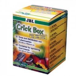 CRICK BOX