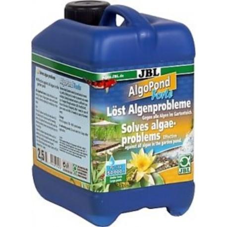 ALGOPOND FORTE 2.5 litres