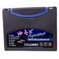 TESTLAB PROFESSIONAL COLOMBO