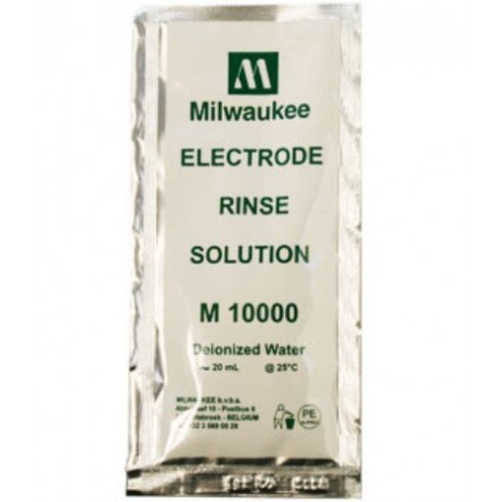 SOLUTION DE MAINTENANCE POUR ELECTRODE - 20ml