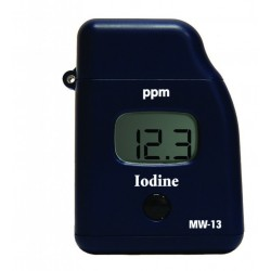 IODINE PHOTOMETRE MW13