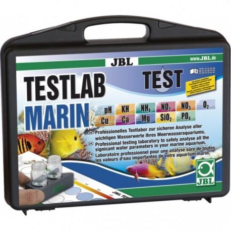 TESTLAB MARIN JBL