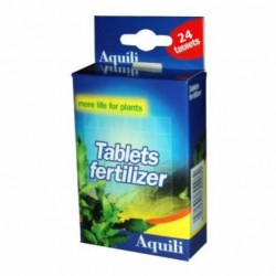 FERTILISANT AQUILI - 12 TABLETTES