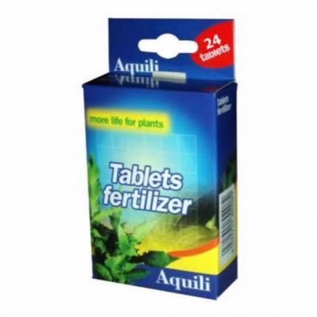 FERTILISANT AQUILI - 12 TABLETTES
