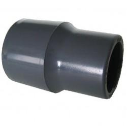 REDUCTEUR PVC 50-40mm