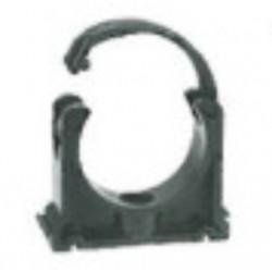 CLIPS TUYAU PVC Ø40mm