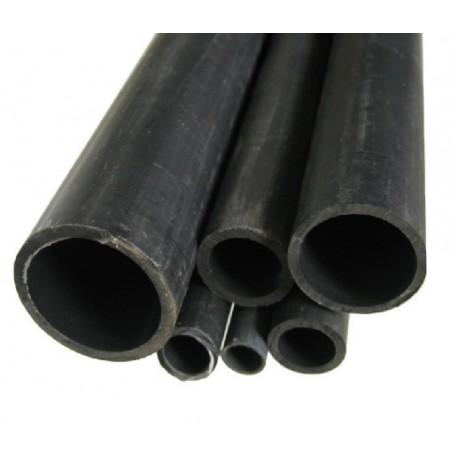 TUYAU PVC Ø40mm - long 1 m