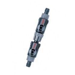 ROBINET DOUBLE EHEIM Ø12mm réf. 400441