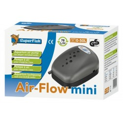 POMPE A AIR - AIR FLOW MINI - 78 L/H