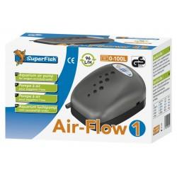 POMPE A AIR - AIR FLOW 1 - 96 L/H