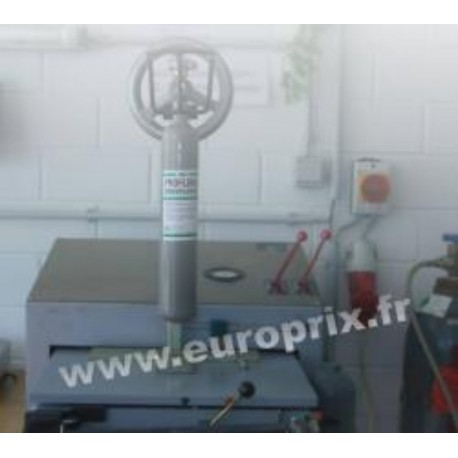 REMPLISSAGE / RECHARGE BOUTEILLE CO2 300 gr