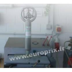 REMPLISSAGE / RECHARGE BOUTEILLE CO2 500 gr