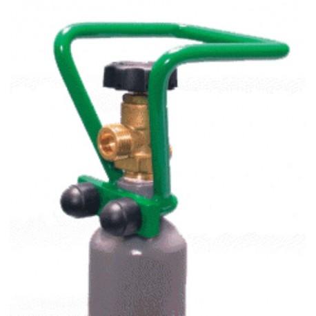 BOUTEILLE DE CO2 500gr rechargeable