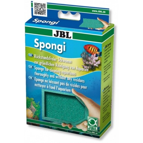 EPONGE JBL SPONGI