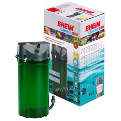 FILTRE EHEIM CLASSIC 250 - 2213-05