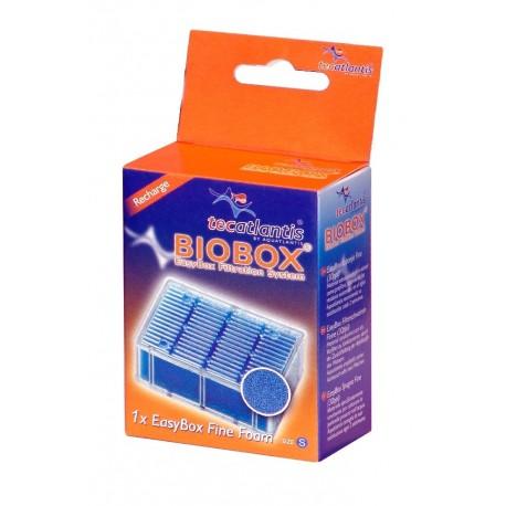 EASY BOX MOUSSE FINE XS pour mini biobox