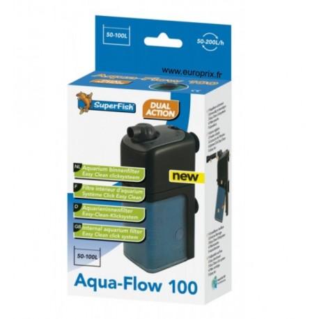 SUPERFISH AQUA FLOW 100 - 200L/H