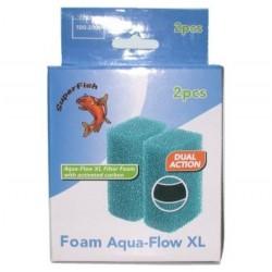 MOUSSE DE FILTRATION POUR AQUA FLOW XL
