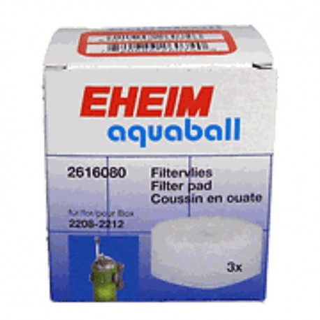 OUATE EHEIM AQUABALL (X3) ref 2616080