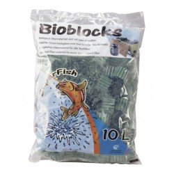 BIOBLOCKS SUPERFISH 10L
