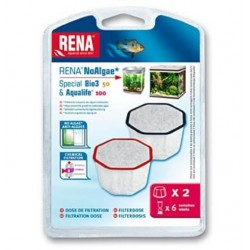 CARTOUCHE RENA NO ALGUE AQUALIFE 100 2 doses
