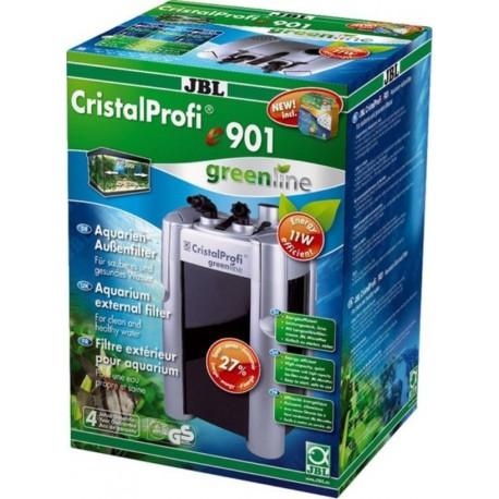 FILTRE JBL CRISTAL PROFI E 901 GREENLINE - 900 L/H