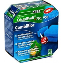 MOUSSE JBL COMBIBLOC POUR CRISTAL PROFI e700/1 - e900/1