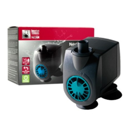 POMPE NEW JET 600 550L/H - AQUARIUM SYSTEMS