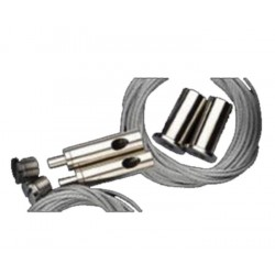 SET SUSPENSION PAR CABLES POUR MATRIXX II - GIESEMANN