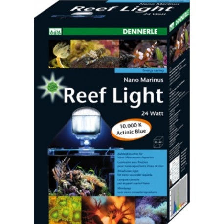 LAMPE REEF LIGHT DENNERLE 24 Watts