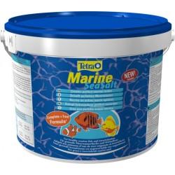 MARINE SEA SALT TETRA - 20 KG dose pour 600 L