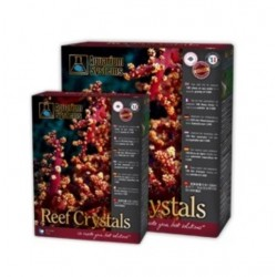 SEL REEF CRYSTALS AQUARIUM SYSTEMS 4kg